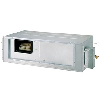 image of Outside Air Unit